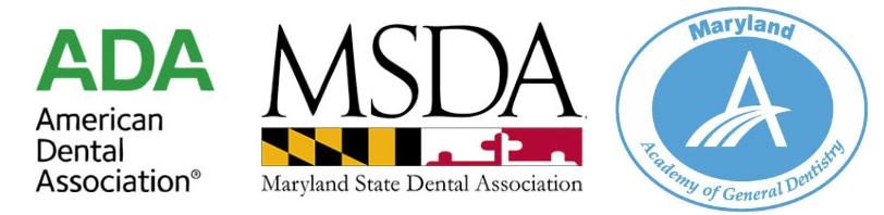 Dr  Bernard Tran, DDS | Dentist Laurel MD | Park Center