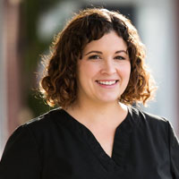 Amanda Milliner, RDH - Dental Hygienist